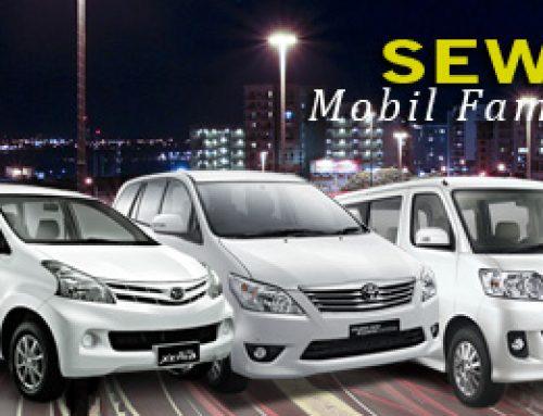 Sewa Mobil Innova Reborn di Bandung 2019